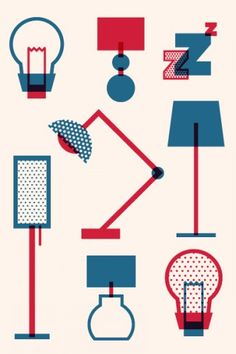 Illustrations by Ammiel Mendoza  투명도로 이렇게 작업도 가능함