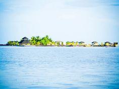 Passig Islet: Bato, Davao del Sur