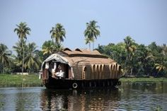 There are several other popular backwater destinations like Kollam, Komarakom and Trivandrum where you can catch valuable features of Kerala. Plan a tour to Kerala to enjoy the most enchanting attractions of this town! South India Tourism, Kerala Backwaters, Honeymoon Packages, Kerala India, Hill Station, Tour Operator, Best Places To Travel, Heaven On Earth, Travel Around