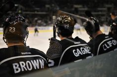 Brown, Gagne, Clifford by CoasterMatt, via Flickr