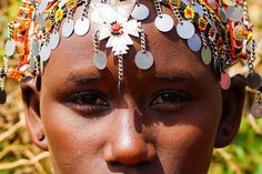 Tribes of Kenya