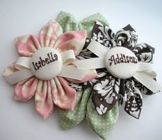 baby shower corsages on pinterest baby shower corsages twin baby