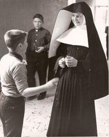 School Sister of Notre Dame