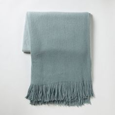 Softest Throw - Ombre   west elm