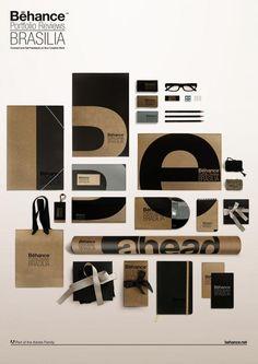 Branding, Behance, Impresos, Al aire libre, Publicidad