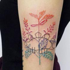 Bilderesultat for tattoo modern