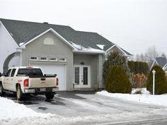 Maison à vendre à Drummondville - 239900 $