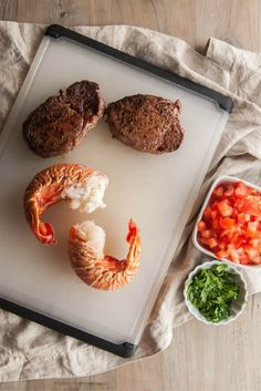 Surf and Turf Melts