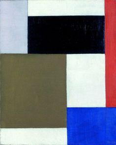 Van Doesburg and the International Avant-Garde: Room & De Stijl Theo Van Doesburg, Modern Art, Contemporary, Composition, Flag, Concept, De Stijl, Kunst, Science