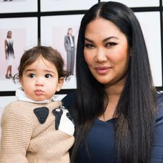 Kimora Lee Wants to Write the Sequel to Lean In
