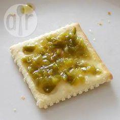 Scharfe Jalapeño-Marmelade @ de.allrecipes.com