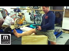▶ Unglue those hips and legs | Feat. Kelly Starrett | Ep. 245 | MobilityWOD - YouTube