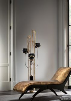 Create a Statement in Your Home With This Vintage Lighting Design