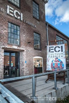 ECI Cultuurfabriek Roermond