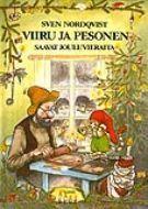 Viiru ja Pesonen saavat jouluvieraita - Sven Nordqvist - Kovakantinen (9789513091217) - Kirjat - CDON.COM