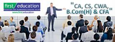 We are offering the Finance courses for the professionals