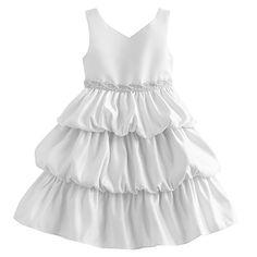 Princess Faith Tiered Dress - Toddler