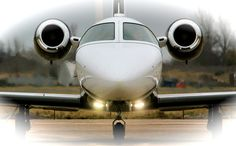 flygcforum.com - Aircraft Reviews - Cessna Citation, Operational Procedures - Adding to its strong points, the Mustang comes equipped with the Garmin G1000 integrated avionics suite...