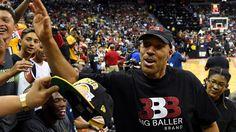 [Sports] - Source: 2 women 1 man to officiate LaVar game   ESPN
