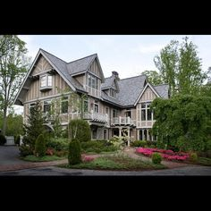 andie mcdowell sells her pretty home...