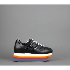 Hogan Shoes Woman S/S 2019