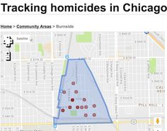 #AdlandPro The Plantation is alive and thriving in my old neighborhood in South Chicago.http://homicides.redeyechicago.com/neighborhood/burnside/