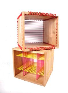 Shelf Cubox