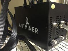 Bitmain Antminer C1 SHA-256 1TH/s Bitcoin Miner #Bitcoin