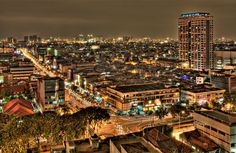 Jakarta City Check out first-rate Indonesian scenery