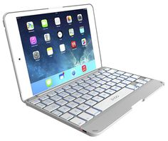 A case and keyboard for your iPad Mini in this #DailyDealByJillee!