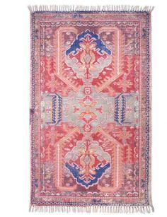 Vloerkleed Storebror printend rug