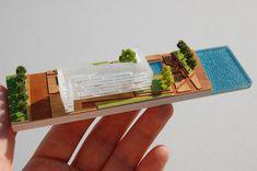 photos: Pal Uzoni | #architecturemodel #architecture #architecturelovers #archilovers #ig_architecture #makett #maquette #modelmaking #scalemodel #modelartpresentation #architecturalmodelswithstyle #highendarchitecturalmodels #analog #scale #schematic #residential H Style, Art Model, Scale Models, This Is Us, Presentation, Animation, Architecture, Projects, Fun