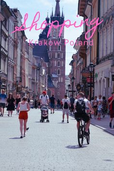 Looking for reasons to visit Krakow, Poland? Check my blog on all the top things to see and do in Krakow.