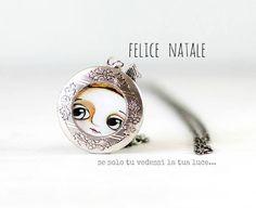 big eyes jewelry