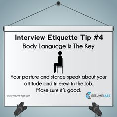 Body Language  #ResumeTips #Resumewritingservices #Branding #Digitalprofile #Linkedinprofile #ResumeLabs   http://www.resume-labs.com/linkedin_profiling/company