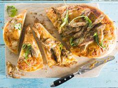 Uit die Huisgenoot toetskombuis: Prego-steak-platbrood