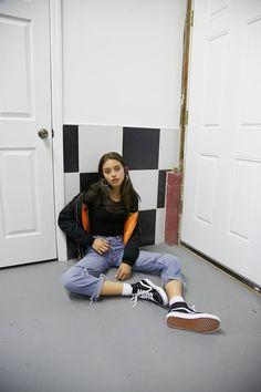 Nicole Zimmerman  Stylist- Stephanie Harrison Photographer- Jenellie Troche