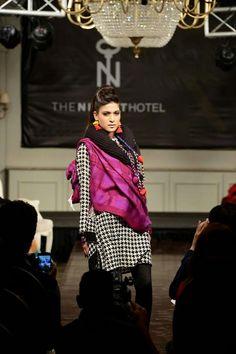 Exclusive Fall & Winter Dresses 2015 In Western Style By Nishat Linen -  WFwomen casual wear 2015