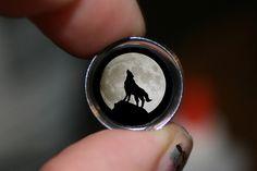 Howling Moon Plugs | Plugs By Emma