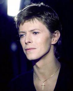 David Bowie Google+