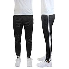 1694c595698852 Galaxy by Harvic Mens Soccer Athletic Training Sweat Track Pants Review  Space Outfit, Basketball Uniforms