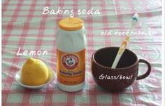 Baking soda gets rid of dark spots!Add water to baking soda and make a thick paste. Scrub on effected area everyday before shower, rinse off and see results!You can also add baking soda to toothpaste for whitening. Dark Spots Under Armpits, Dark Spots On Legs, Baking Soda Lemon Juice, Diy Nails Manicure, Polygel Nails, Dark Elbows, Baking Soda Face, Acne Face Wash, Face Scrub Homemade