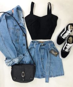 teen clothes for school,teen fashion outfits,cheap boho clothes Girls Fashion Clothes, Teen Fashion Outfits, Edgy Outfits, Swag Outfits, Retro Outfits, Outfits For Teens, Girl Outfits, Kpop Outfits, Fashion Fashion