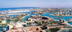 Been - El Gouna, Egypt