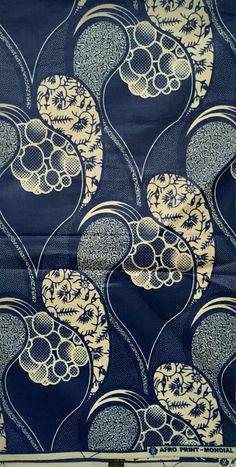 House of Mami Wata African Print Fabrics https://www.etsy.com/listing/552394925/african-print-fabric-ankara-blue-orange