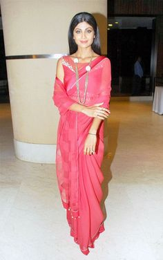 Shilpa Shetty #Style #Bollywood #Fashion #Beauty