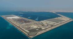 In order to accommodate more industries, Abu Dhabi Ports has announced the expansion of free trade zone. Khalifa Port Free Trade Zone (KPFTZ) is a 100 square kilometre free zone area located adjacent to Khalifa Port.