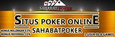Poker Online, Asia, Full House, Xmas