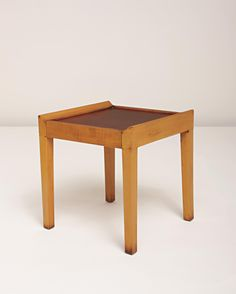Superieur Pagoda Side Table By Jean Michel Frank