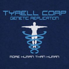 Bladerunner Tyrell Corp.